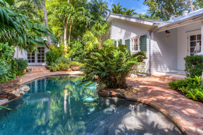 Key West FL Single Family Home For Sale: $2,248,000 Under Contract