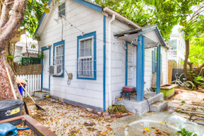 Key West FL Multi Family Home Old Town Investment: $649,000 Just Listed