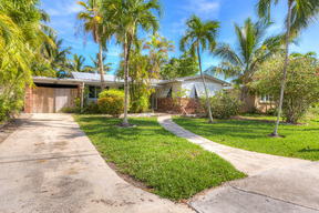 Key West  FL Single Family Home Sold: $650,000 Sold!