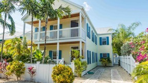 Key West FL Single Family Home For Sale: $1,399,000 Under Contract!
