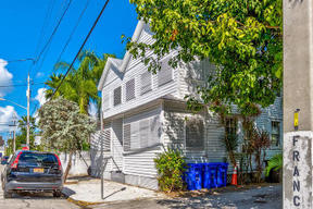 Key West FL Multi Family Home For Sale: $999,000 Flash Sale!