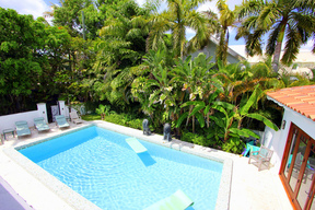Houses and Condos Key West Rental: Key West Rental