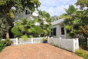Key West Classic Price Reduced!: 927 United Street