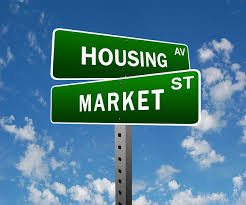 Housing market Ridgecrest CA