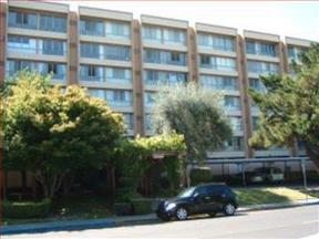 Residential Sale Pending: 1700 Civic Center Dr #602