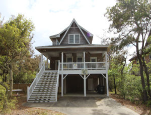 Solved. midget realty outer banks have