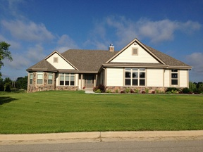 Residential Leased: 1111 Colonial Dr