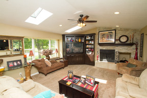 Single Family Home Accepted Offer: 252 Willow Dr