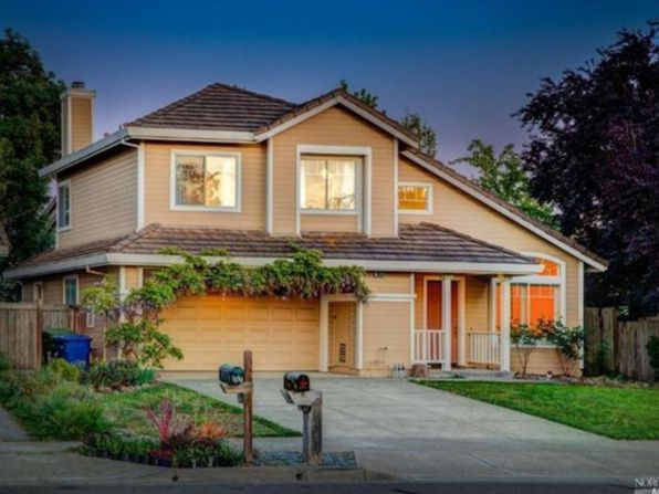 Homes for Sale in Petaluma, CA