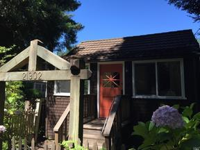 Single Family Home Sold: 21902 Russian River Avenue