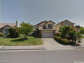 Single Family Home Sold: 403 Foxwood Court