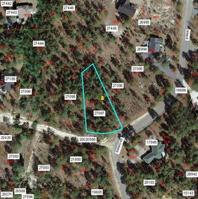Lots And Land : TBD Simmons Dr.