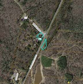 Lots And Land : TBD Glendon-Carthage Rd