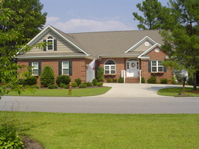 Residential : 1214 Greenbriar Dr
