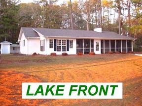 Lease/Rentals : 414 Loblolly Dr