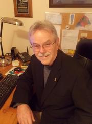 Gerry Schabruch