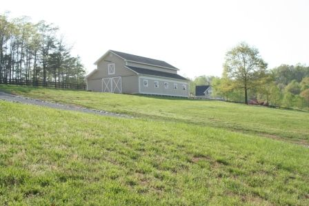 Georgia Horse Farms For Sale