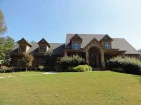 Single Family Home Sold by GA Horse Farms!: 1620 Gantt Road