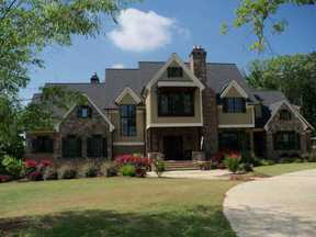 Canton GA Single Family Home SOLD by GA Horse Farms!: $1,050,000