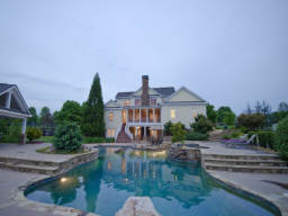 Alpharetta GA Single Family Home Sold by GA Horse Farms: $1,250,000