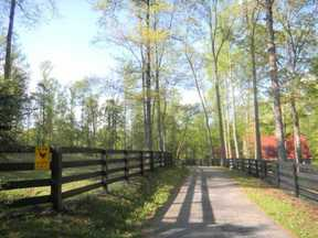 Single Family Home SOLD by GA Horse Farms!: 582 Still Branch Road