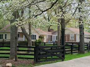 Canton GA Single Family Home SOLD by GA Horse Farms!: $332,000