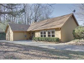 Ellijay GA Single Family Home Sold: $299,500