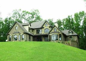 Cartersville GA Single Family Home Sold: $689,900