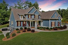 Canton GA Single Family Home Sold: $525,000