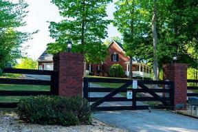 Single Family Home Sold: 1160 Glen Wilkie Road