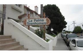 Condo/Townhouse Sold: 15111 Freeman Avenue #67
