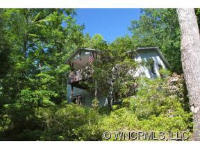 128 Summer Hill Drive Home Cedar Mountain NC - Home for Sale
