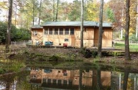 764 Old Quebec Road Lake Toxaway NC Cabin for Sale - HomeInBrevard