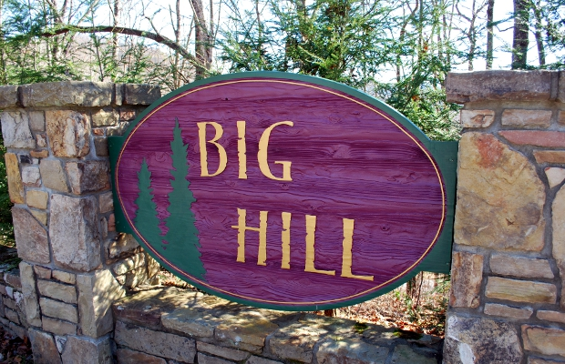 Big Hill - HomeInBrevard