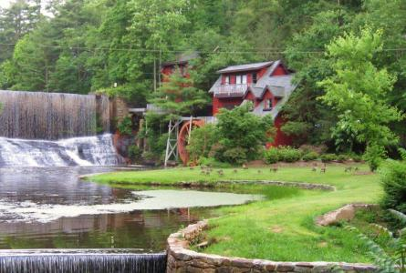 Southern Way of Life in Western North Carolina - HomeInBrevard