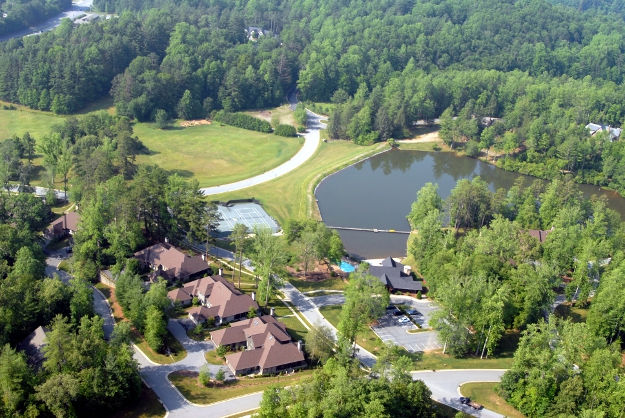 Straus Park Brevard NC Real Estate for Sale - HomeInBrevard