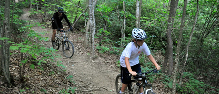 Long Cane Trails Builds A Winner - HomeInBrevard