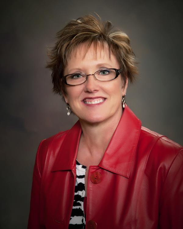 Debbie Henderson, Lake Hartwell Realtor