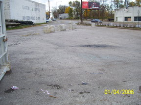 Lexington KY Commercial For Sale: $129,900