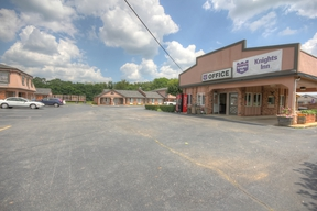 Georgetown KY Motel For Sale: $599,000