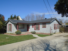 Single Family Home For Sale: 207 S. Mildred St.