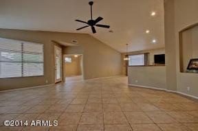 Single Family Home Sold: 6537 E Casa De Risco LN