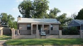 Single Family Home Sold: 1215 N 7th Street