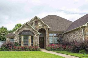 Single Family Home Sold: 1405 Holly Star Dr.