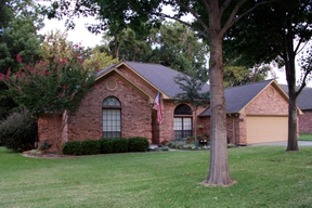 Single Family Home Sold: 5609 Spring Creek Dr.