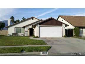 Residential Sold: 9608 Edelweiss Street