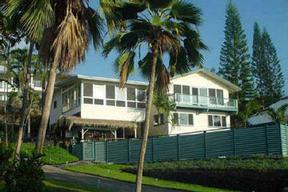 Residential : 77-6469  MARLIN RD