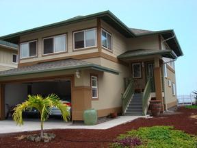 Residential : 75-6152  HAKU MELE PL