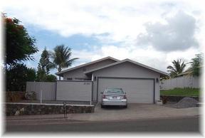 Residential : 76-366 Kanaka Street