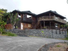 Residential : 73-1265 KALOKO DR